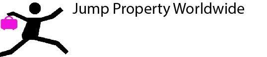 Jump Property Worldwide Logo
